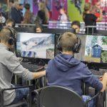 financement de jeux vidéo,gaming,crédit d'impôt multimédia