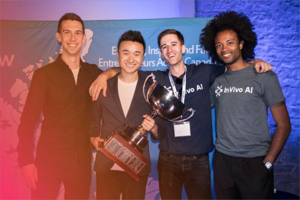 R&D Capital sur la route pour rencontrer des entrepreneurs